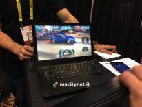Al MWC17 Mirabook, per trasformare smartphone in veri Notebook