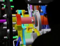 La realtà virtuale nella progettazione delle macchine agricole: il caso CNH