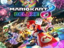 Scaldate i joypad, Mario Kart 8 Deluxe in arrivo su Nintendo Switch, il video ufficiale