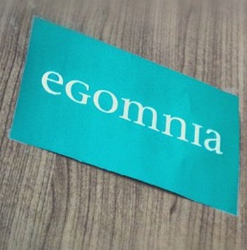 egomnia the startup matteo a chilli