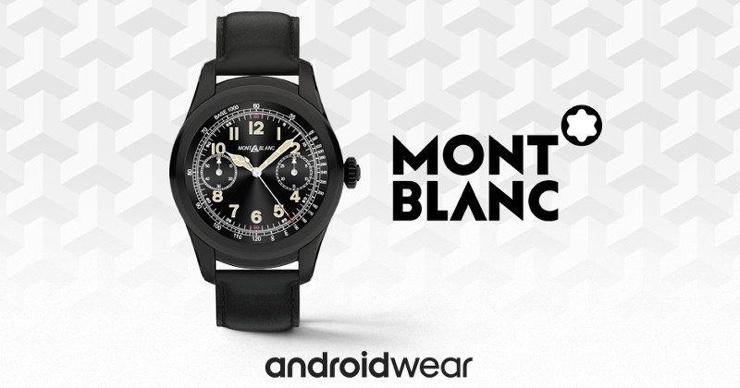 Montblanc Summit 1