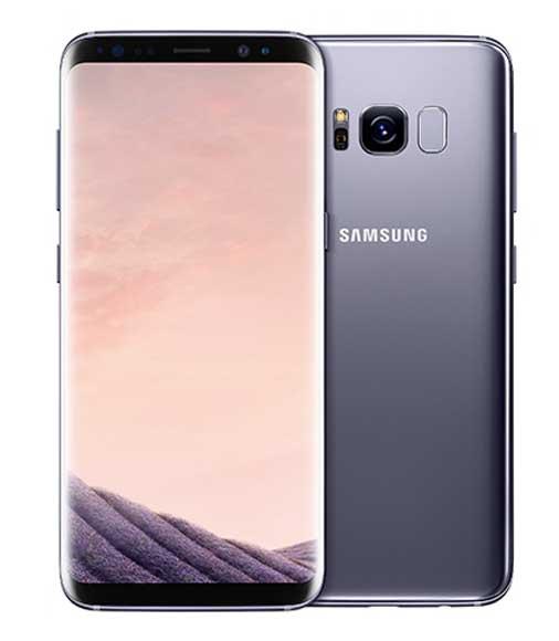 Samsung presenta Galaxy S8