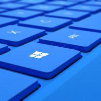 Windows 10 740