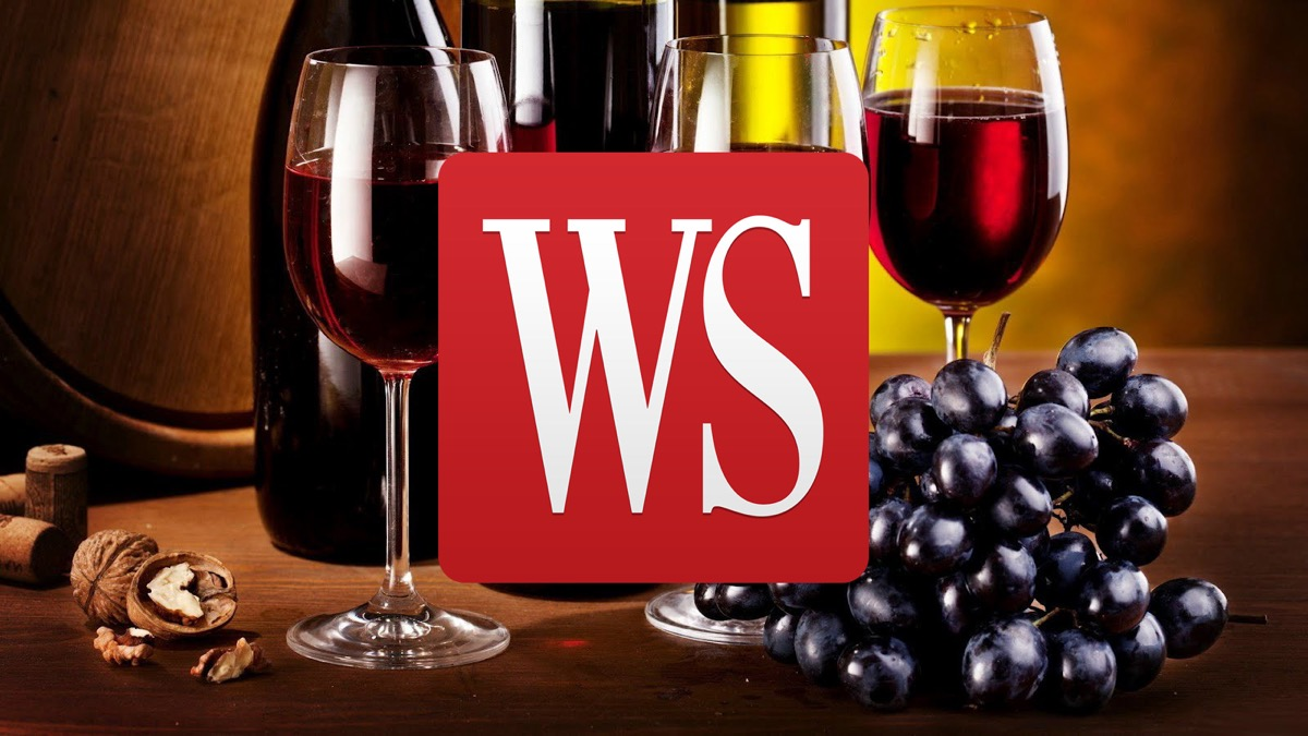 Wine Spectator WineRatings