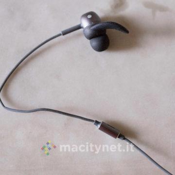 Recensione Anker SoundBuds