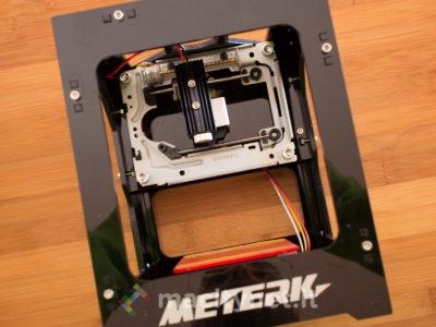 Meterk DK-BL