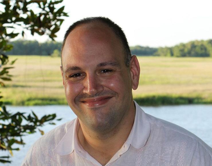 Jonathan Zdziarski