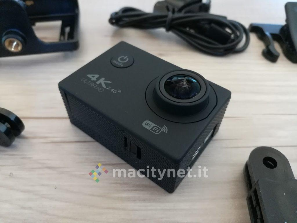 action cam daping