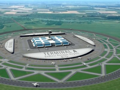 aereoporto circolare