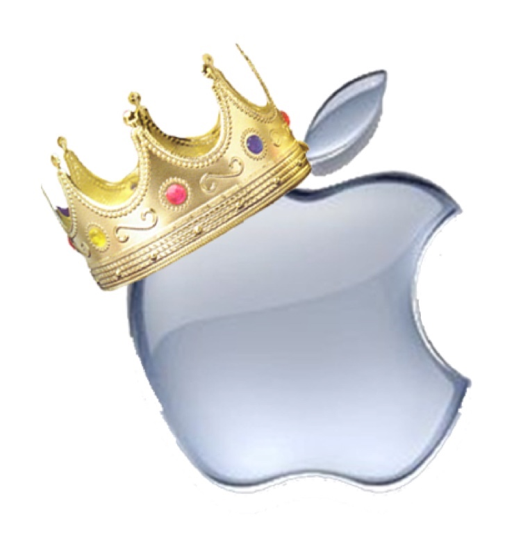 apple king 1