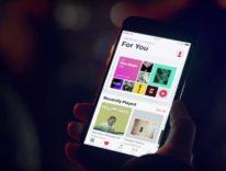 Apple Music, si potranno condividere canzoni con messaggi Facebook