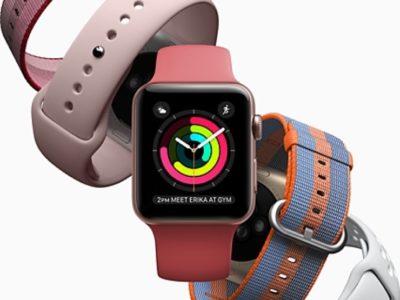 apple watch series 2 apple 740