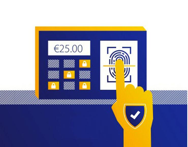 Autenticazione biometrica