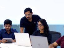 Apple inaugura l'Acceleratore di sviluppo app di Bangalore in India