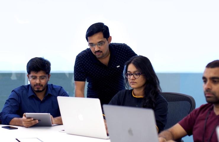 bangalore acceleratore app