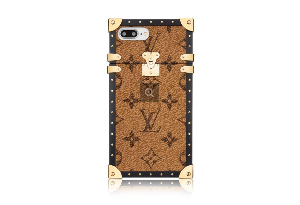Le Cover Louis Vuitton Per Iphone 7 Costano Fino A 5 500