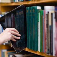 digital library italiana
