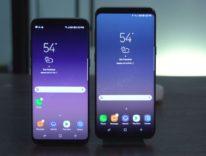 Quanto a potenza Galaxy S8 è paragonabile a iPhone 7
