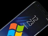 Microsoft sui telefoni è resa totale: ora vende Galaxy S8