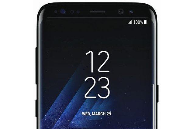 Galaxy S8 innovazione