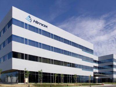 himax uffici sensori 3d