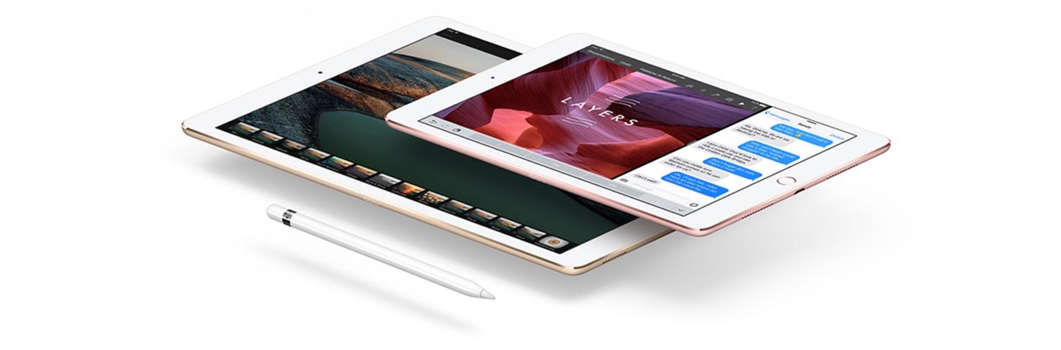 iPad pro spot 15 secondi