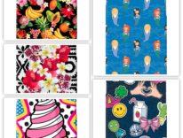 iPhone 7 si veste di fiori e colori con le nuove cover di Benjamins