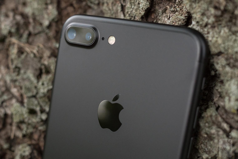 tecnologia modalità Ritratto iPhone 7 Plus
