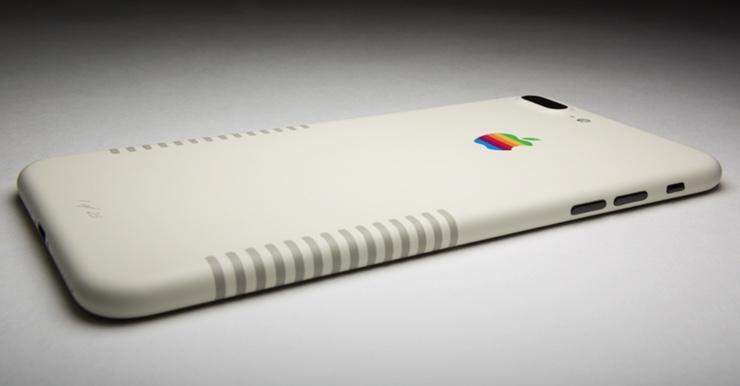 iPhone 7 Plus Retro 2