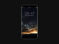 Immaginando iPhone 8, senza Touch ID si sblocca toccando il display