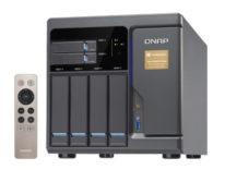Recensione QNAP TVS-682T, il primo NAS che parla e ha Thunderbolt 2