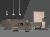Ikea Trådfri illumina la casa smart con lampade, pannelli e ante LED gestibili da iPhone e Android