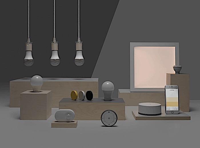 Plafoniere Da Interno Ikea : Ikea trådfri illumina la casa smart con lampade pannelli e ante