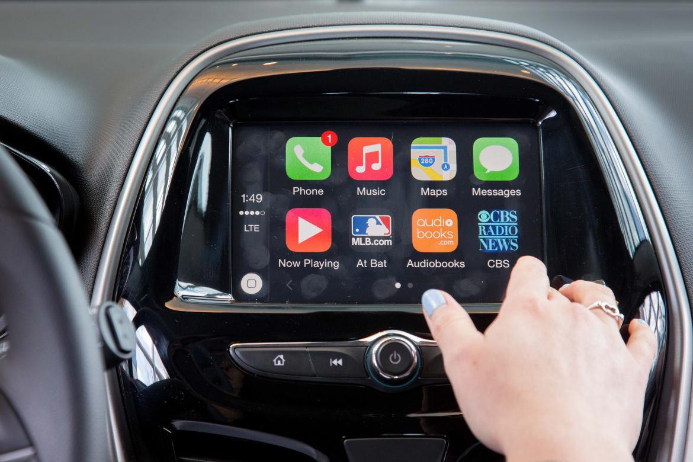 Mazda si apre a CarPlay, anche per macchine già in strada ...