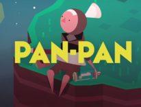 Pan-Pan, la forza dei giochi Indie in un puzzle d'atmosfera
