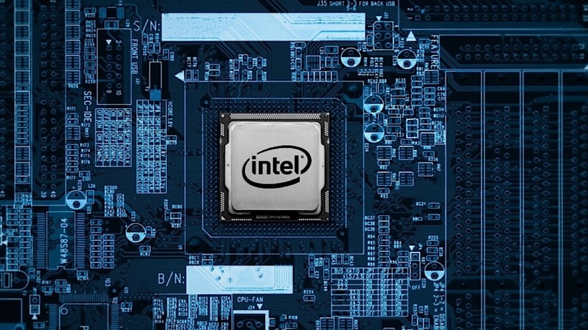 Intel onde