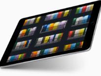 Lo schermo del nuovo iPad è il 44% più luminoso di iPad Air 1