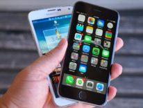 Smartphone, i clienti Samsung (quasi) soddisfatti come quelli Apple