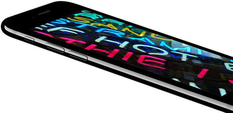 indice fedelta iphone 8