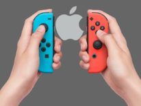 I Joy-Con di Nintendo Switch funzionano su Mac come controller Bluetooth