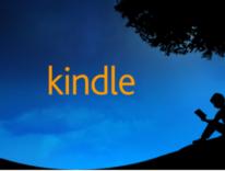 App Amazon Kindle per iPhone, rinnovata e tema scuro