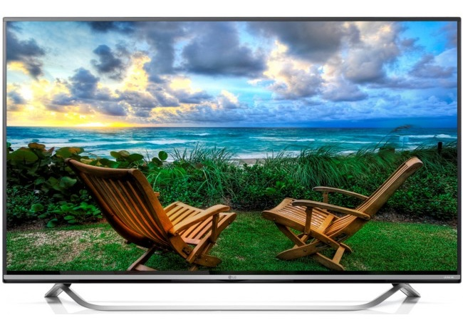 televisori piu grandi
