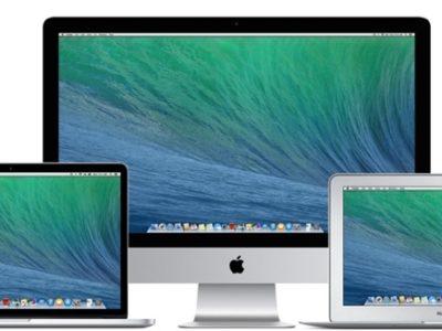 mac-family senza pro 740