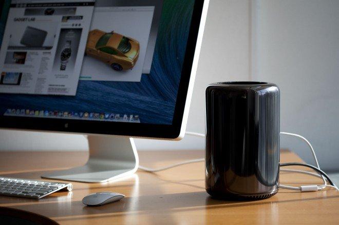 macp pro apple 2013