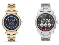 Michael Kors, nuovi smartwatch Android Wear 2.0 e display touch AMOLED