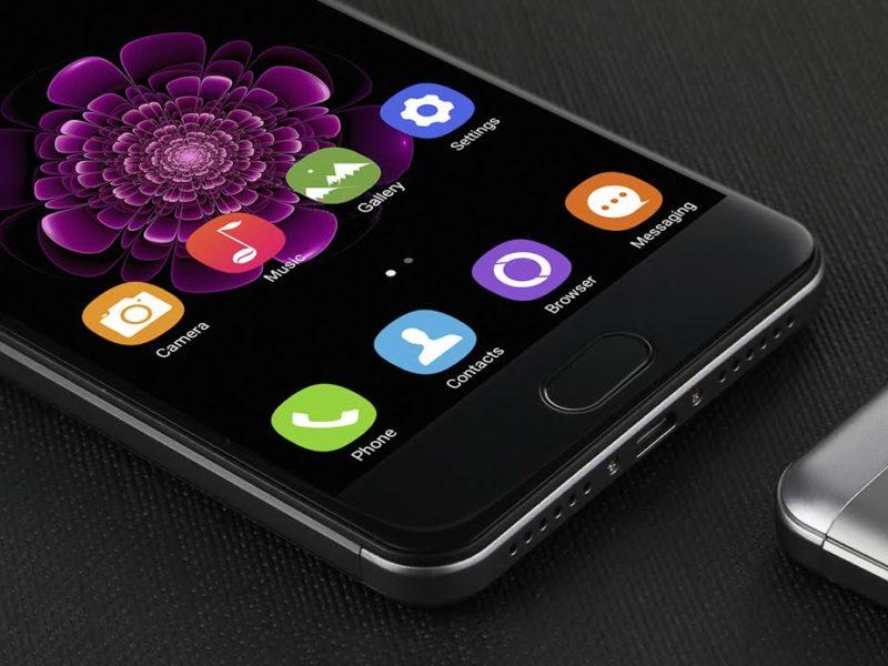 Oukitel k6000 plus nuovi dettagli su schermo e fotocamera - Scelta dello smartphone ...
