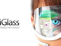 Apple aggiorna il marchio Mac Pro con realtà aumentata e occhiali smart