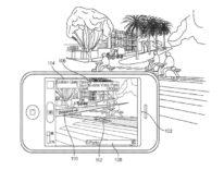 Apple brevetta la realtà aumentata per Mappe su iPhone
