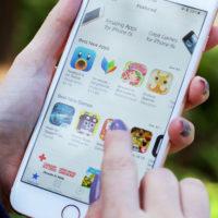 recensioni app store iOS 10.3