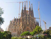 A Barcellona Big Data e IoT in azione per studiare il comportamento dei turisti della Sagrada Familia